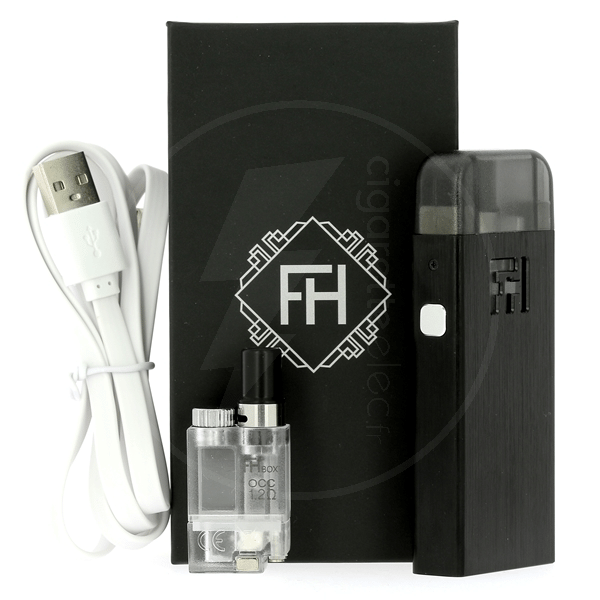 Kit Pod FHBox - Flavor Hit image 5