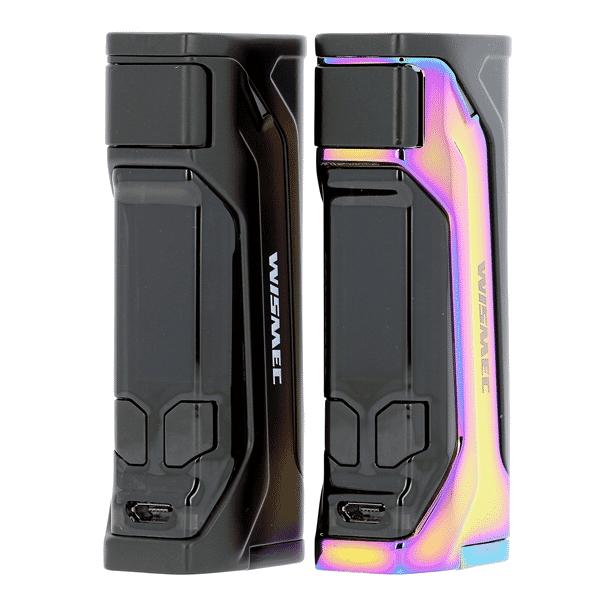 Box CB 80 - Wismec