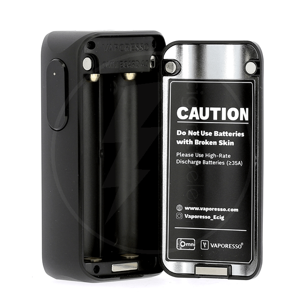 Kit Luxe - Vaporesso image 13