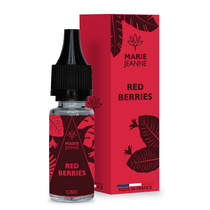 Red Berries - Marie Jeanne CBD