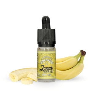 Jungle Banana - Greeneo