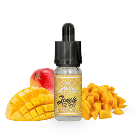 Jungle Mango - Greeneo