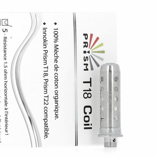 Résistance Prism T18 - Innokin image 5