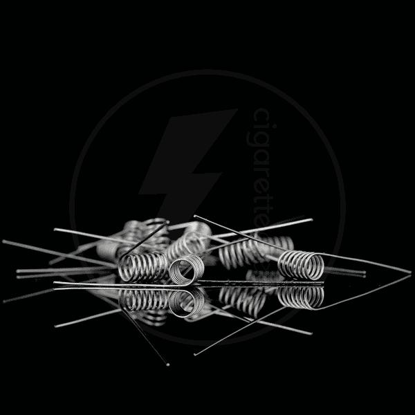 Kit fil résistif et coton pour ARES RTA Tank image 2