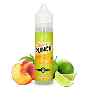 e-liquide 50ml Solero Punch - Aromazon