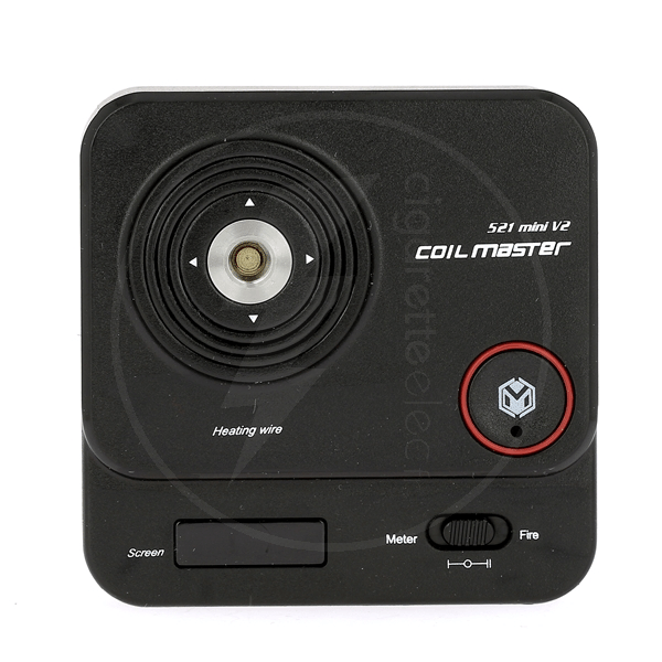 521 Tab Mini V2 - Coil Master image 1