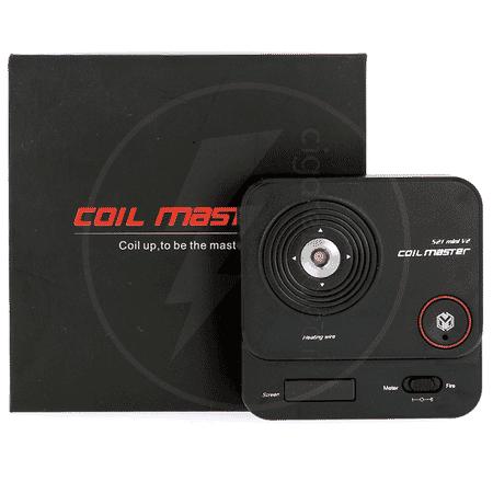 521 Tab Mini V2 - Coil Master image 3