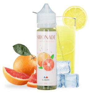 E-liquide 60 ml Pamplemousse - Sironade