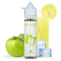 E-liquide 60 ml Pomme - Sironade