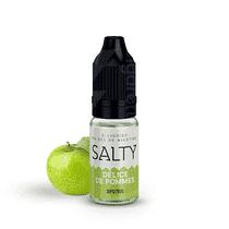 E-liquide Délice de Pommes - Salty