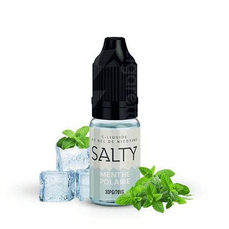 E-liquide Menthe Polaire - Salty