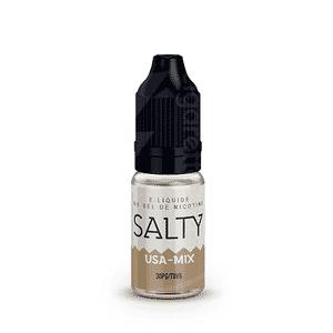E-liquide USA Mix - Salty