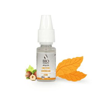 E-liquide Américain - Bio France Eliquide