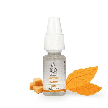 E-liquide Blond M - Bio France Eliquide