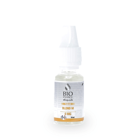 E-liquide Blond M - Bio France Eliquide image 2