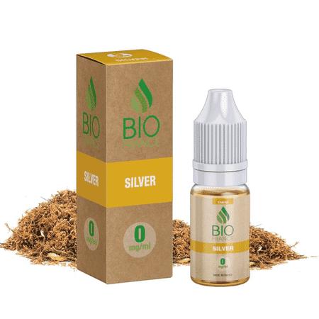 E-liquide Silver - Bio France Eliquide