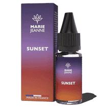 Sunset  - Marie Jeanne CBD