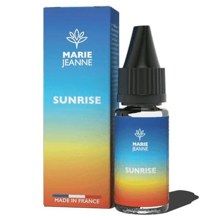 Sunrise  - Marie Jeanne CBD