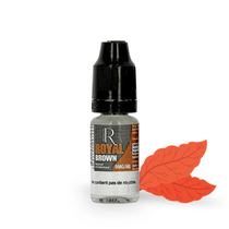 E-liquide Royal Brown - Revolute