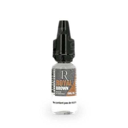 E-liquide Royal Brown - Revolute image 2