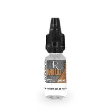 E-liquide Mild - Revolute image 2