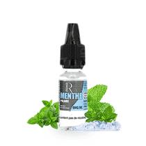 E-liquide Menthe Polaire - Revolute