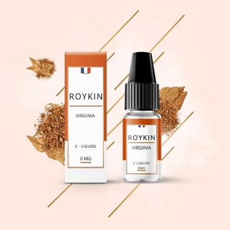 Virginia - Roykin