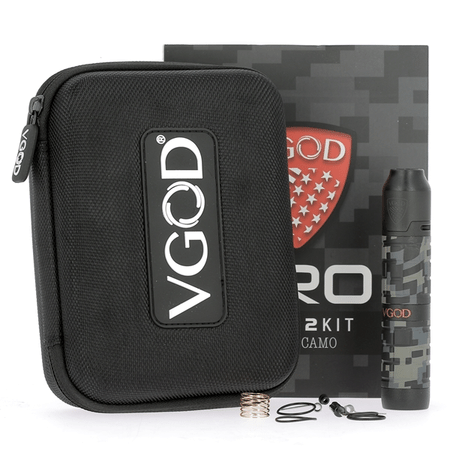 Kit VGOD Pro Mech 2 image 13