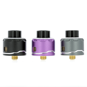 Dripper C4 LP RDA - Asmodus