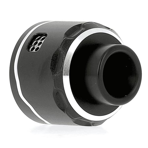 Dripper C4 LP RDA - Asmodus image 5