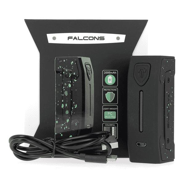 Box Falcons - Tesla image 11