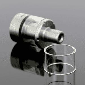 Pyrex Clearomiseur Green First - Green Technical Material