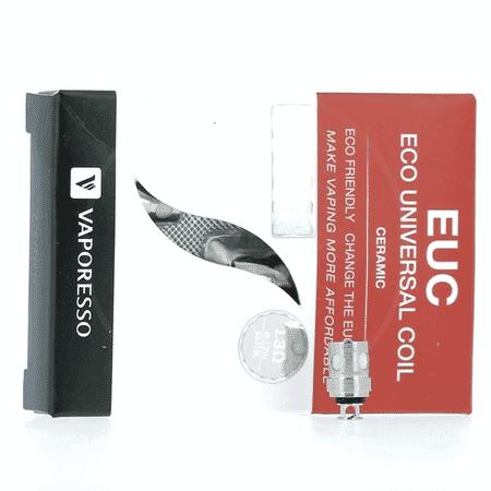 Résistance EUC Mini Céramique - Vaporesso image 2