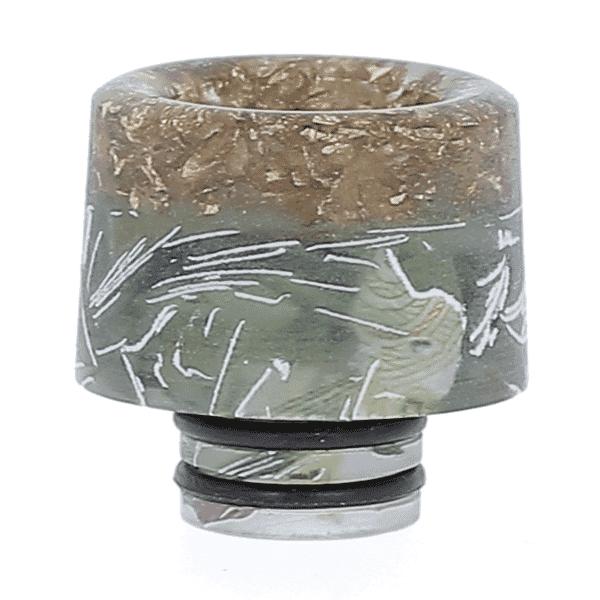 Drip tip 510 dollar/gold