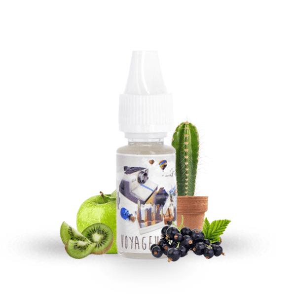 E-liquide Voyageur - Bordo2