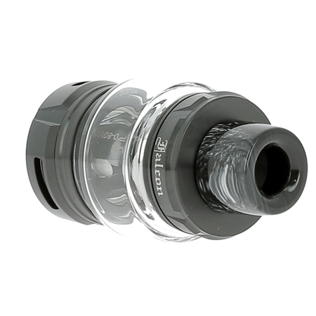 Clearomiseur Falcon - Horizon Tech image 6