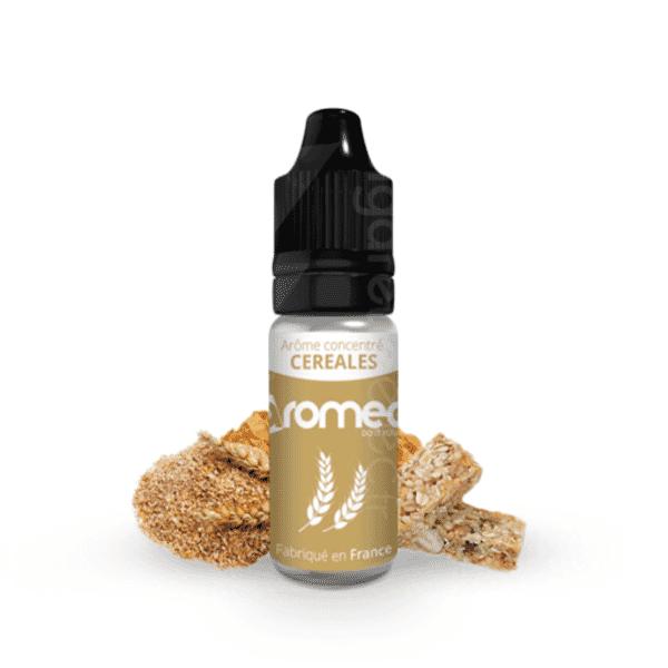 Arôme Céréales - Aromea