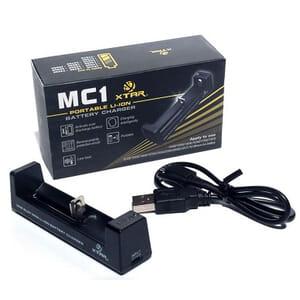 Chargeur Accu MC1 Xtar