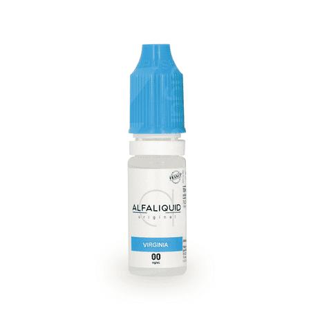 E-liquide Virginia - Alfaliquid image 2