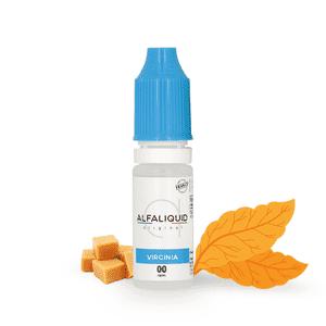 E-liquide Virginia - Alfaliquid