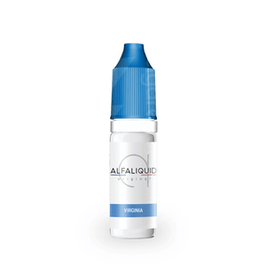 E-liquide Virginia - Alfaliquid