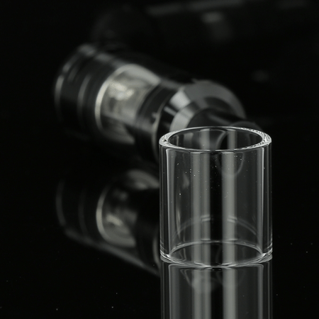Pyrex Clearomiseur Cosmo (2ml & 4ml) - Vaptio image 3