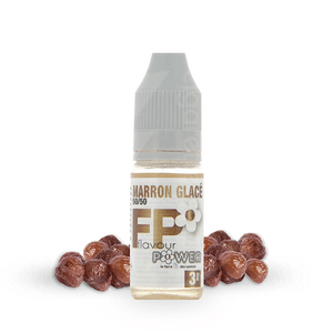 E-liquide Marron Glacé - Flavour Power