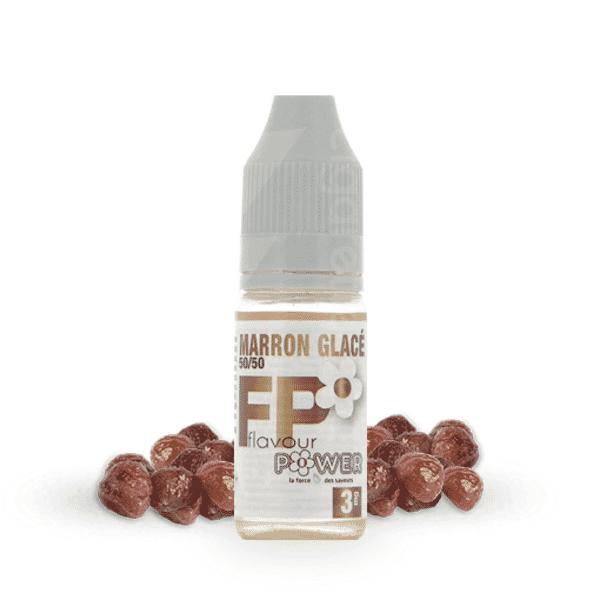 E-liquide Marron Glacé - Flavour Power