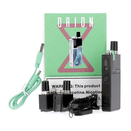 Kit Pod Orion DNA - Lost Vape image 10