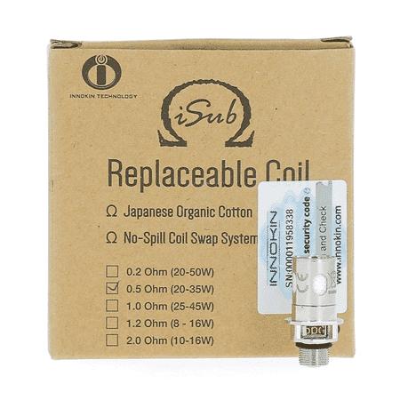 Résistance iSub-B - Innokin image 4