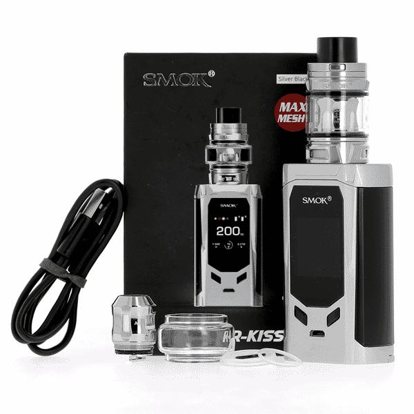 Kit R-Kiss - Smoktech image 13