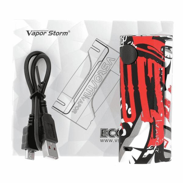 Box Eco 90W - Vapor Storm image 9