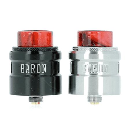 Dripper Baron RDA - Geek Vape