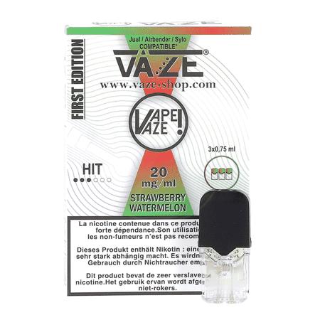 Cartouche Pod Vaze (lot de 4) - Vaze (juul compatible) image 5